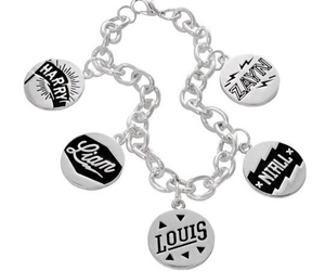 bracelet, liam payne, and niall horan image