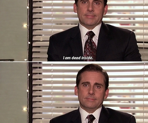 serie, the office, and tv show image