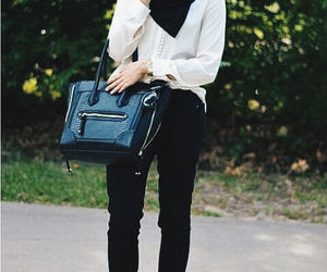 black, fashion, and feet image