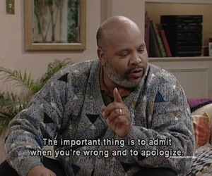 fresh prince and quote image
