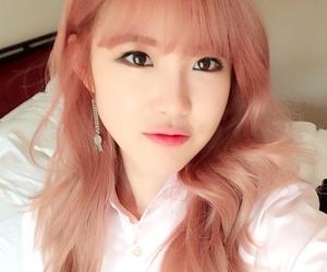 secret, hyosung, and jun hyosung image