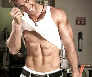 sexy, Hot, and william levy image