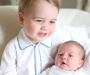 baby, cute, and princesscharlotte image