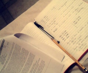 homework and snap image