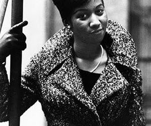 aretha franklin and music image