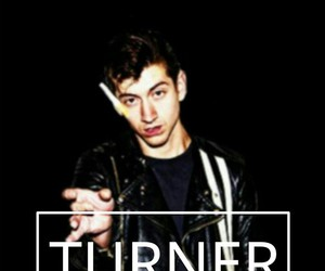 alex turner, lock screen, and background image