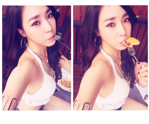 tiffany, snsd, and gg image