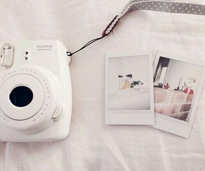 camera, photos, and white image