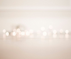 light, bedroom, and bokeh image