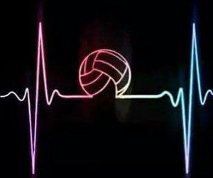 volleyball and sport image