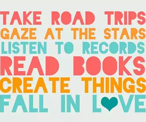 quote, love, and book image