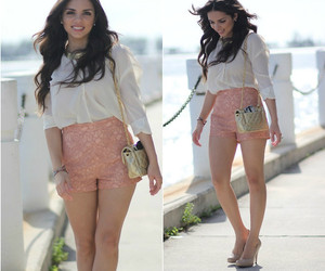 clothes, look, and fashion image