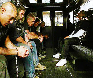 sons of anarchy, soa, and juice ortiz image