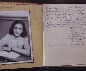 anne frank, history, and museu image