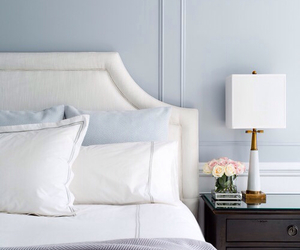 bedroom, wonderful, and bed image