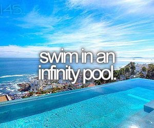 pool, swim, and before i die image