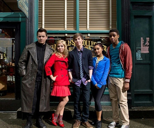 swindle, jennette mccurdy, and ariana grande image