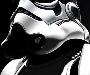 movie, stormtrooper, and star-wars image