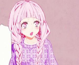 cute, kawaii, and anime image