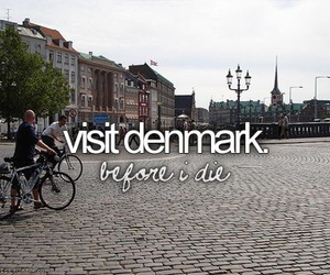 denmark, wish, and goals image