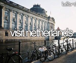 city and netherlands image