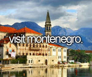 Montenegro, boy, and country image