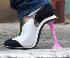 cool and shoes image