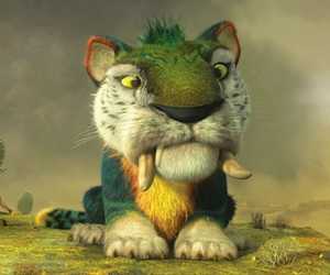 animal, cute, and croods image