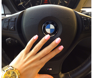 bmw and Michael Kors image