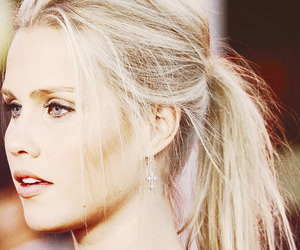 The Originals, claire holt, and blonde image