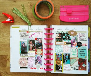 paper crafts, planners, and scrapbook ing image