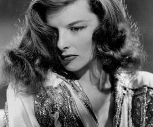 actress and katharine hepburn image
