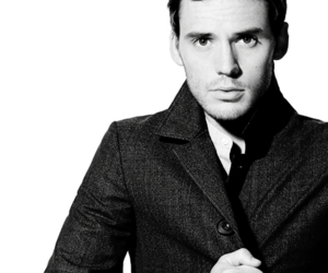 sam claflin, the hunger games, and love rosie image