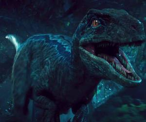 dinosaur and jurassic world image