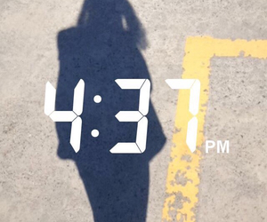 aesthetic, yellow, and snapchat image