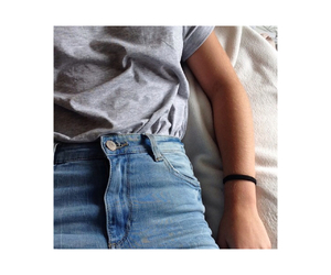 blue jeans, grunge, and jean image