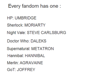 characters, doctor who, and hannibal image