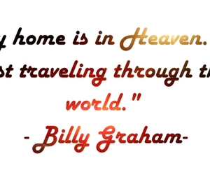 billy, graham, and world image