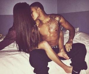 aww, couple, and girl image