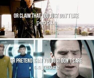 doctor who, sherlock, and loki image