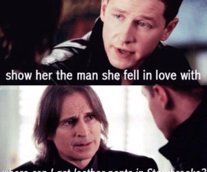 charming, once, and once upon a time image