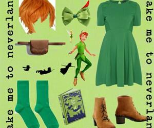 childhood, disney, and fashion image
