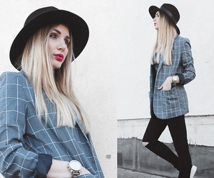 fashion blogger, minty jungle, and minty muse image