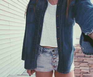 forever 21, girl, and grunge image