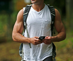 zac efron, actor, and handsome image