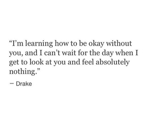 Drake, text, and ❤️ image