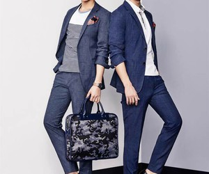 donghae, Lee Donghae, and Leeteuk image