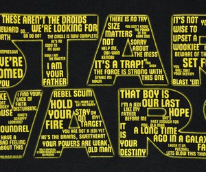 quotes and star wars image