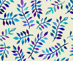 wallpaper, background, and leaves image