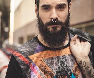 tattoed guy image